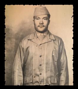 Derrick Murphy grandfather